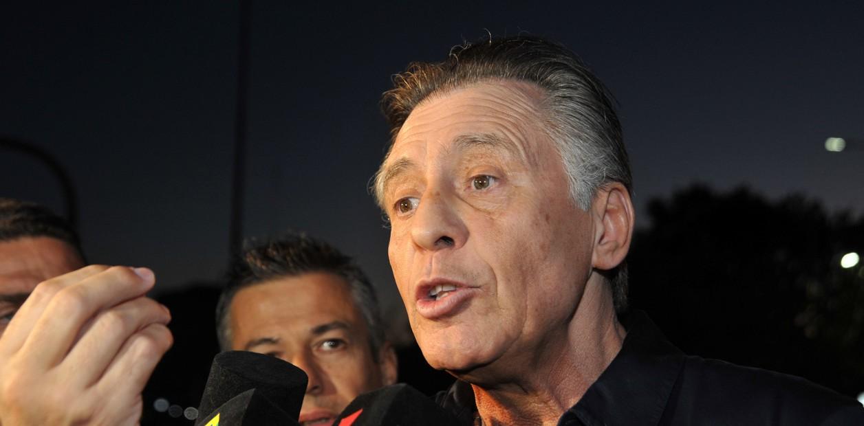 Cristóbal López