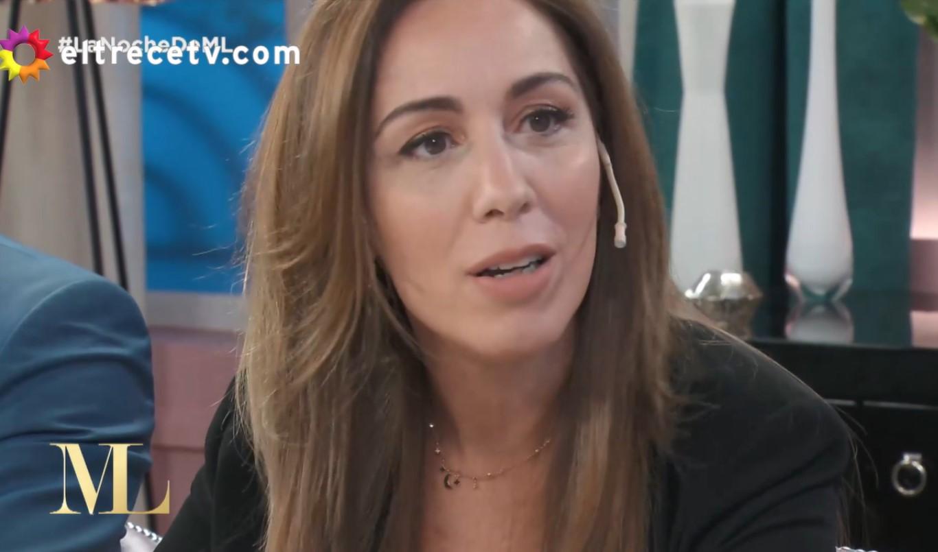 María Eugenia Vidal