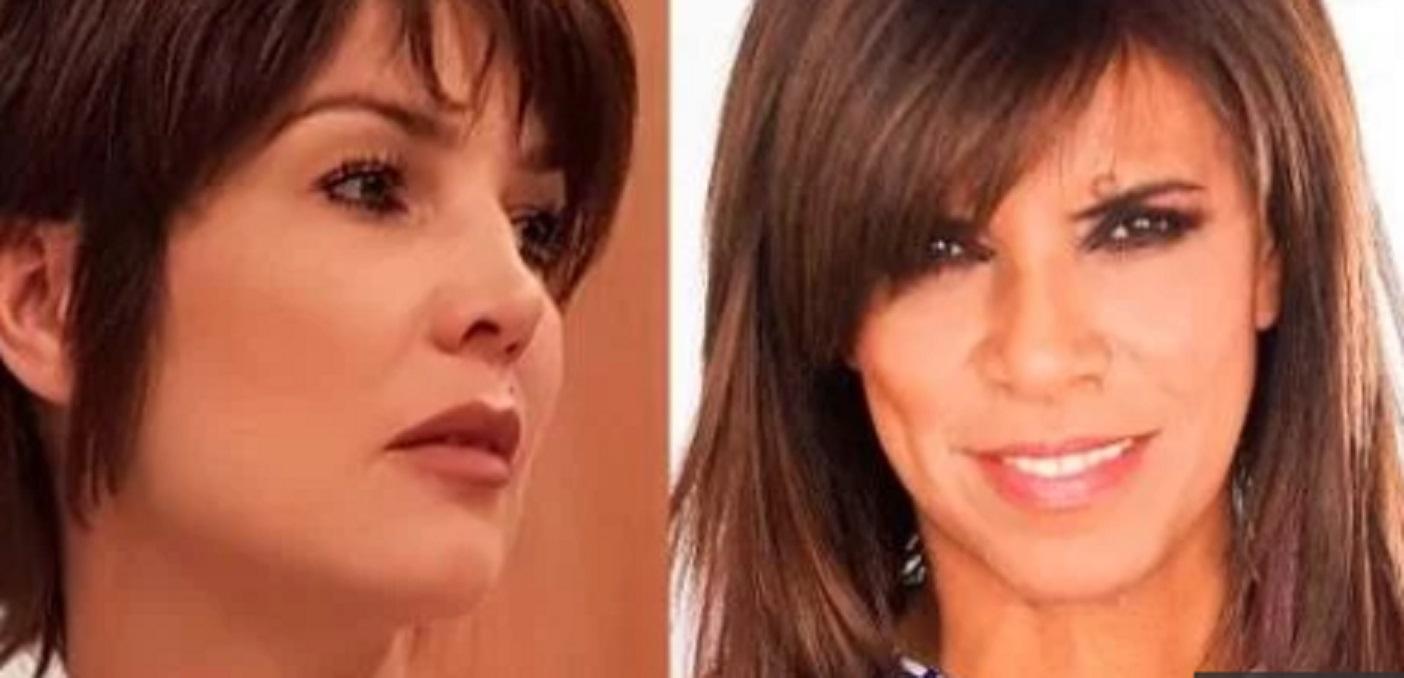 ¡El tenso cruce de Anamá Ferreira y Úrsula Vargues por la asunción de Alberto Fernández! - El Intransigente