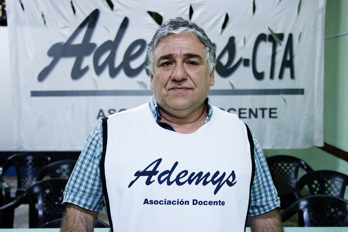 Ademys