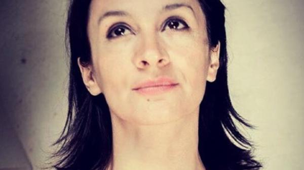 Anita Martínez.