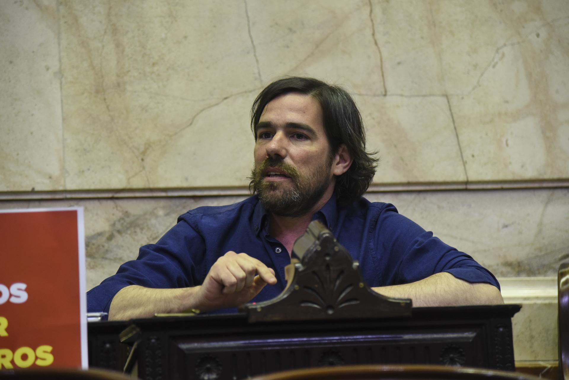 Nicolás del Caño