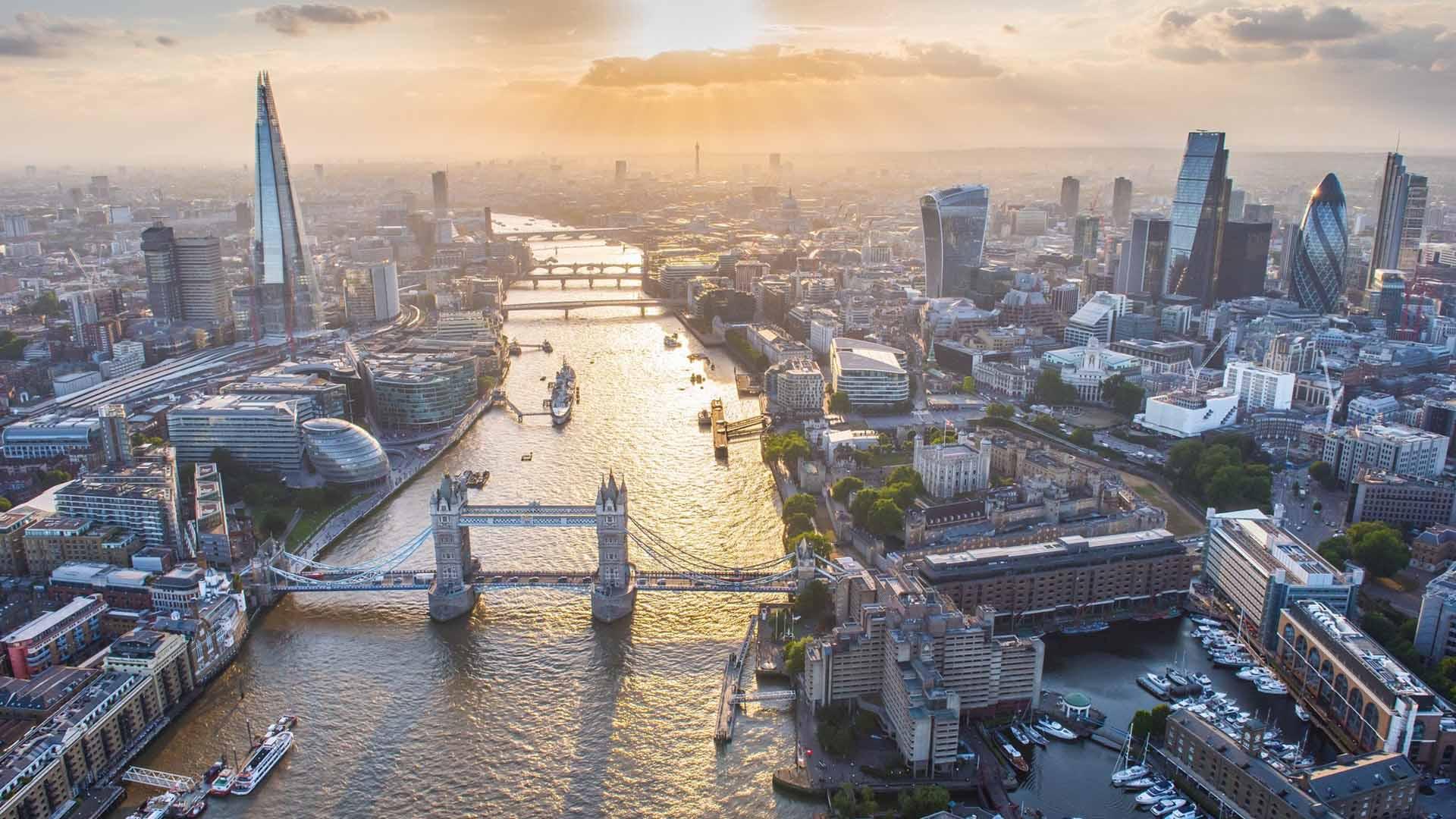 Londres coronavirus