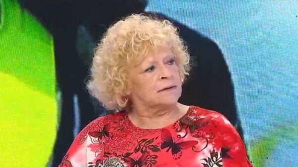 María Rosa Fugazot
