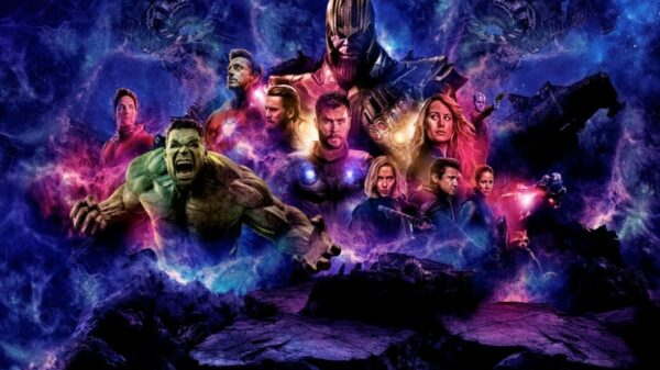 """""""Avengers: Endgame"""" se preprara para su aniversario"""