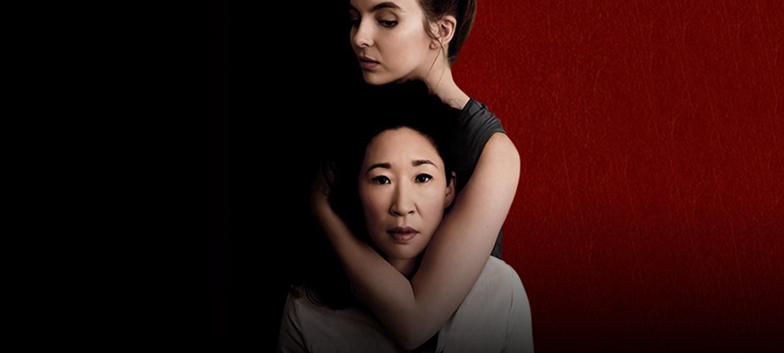 """Killing Eve"" adelanto tercera temporada"