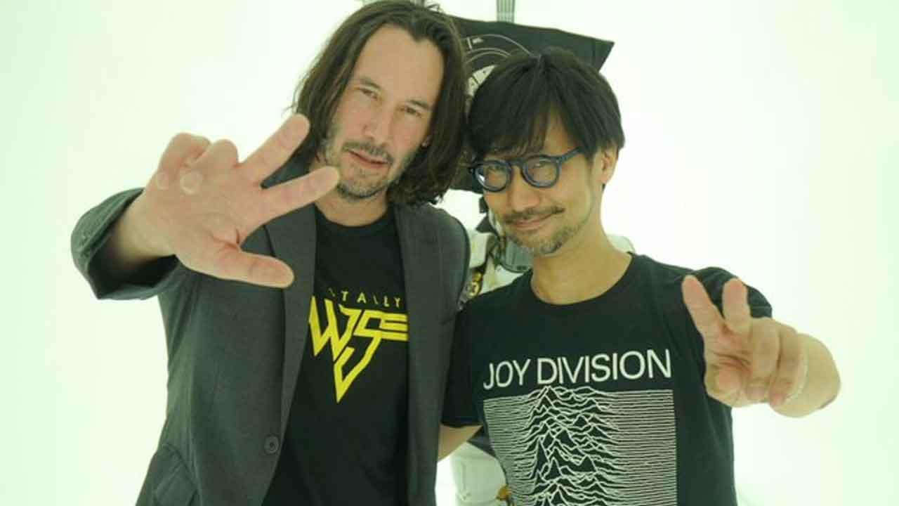Hideo Kojima