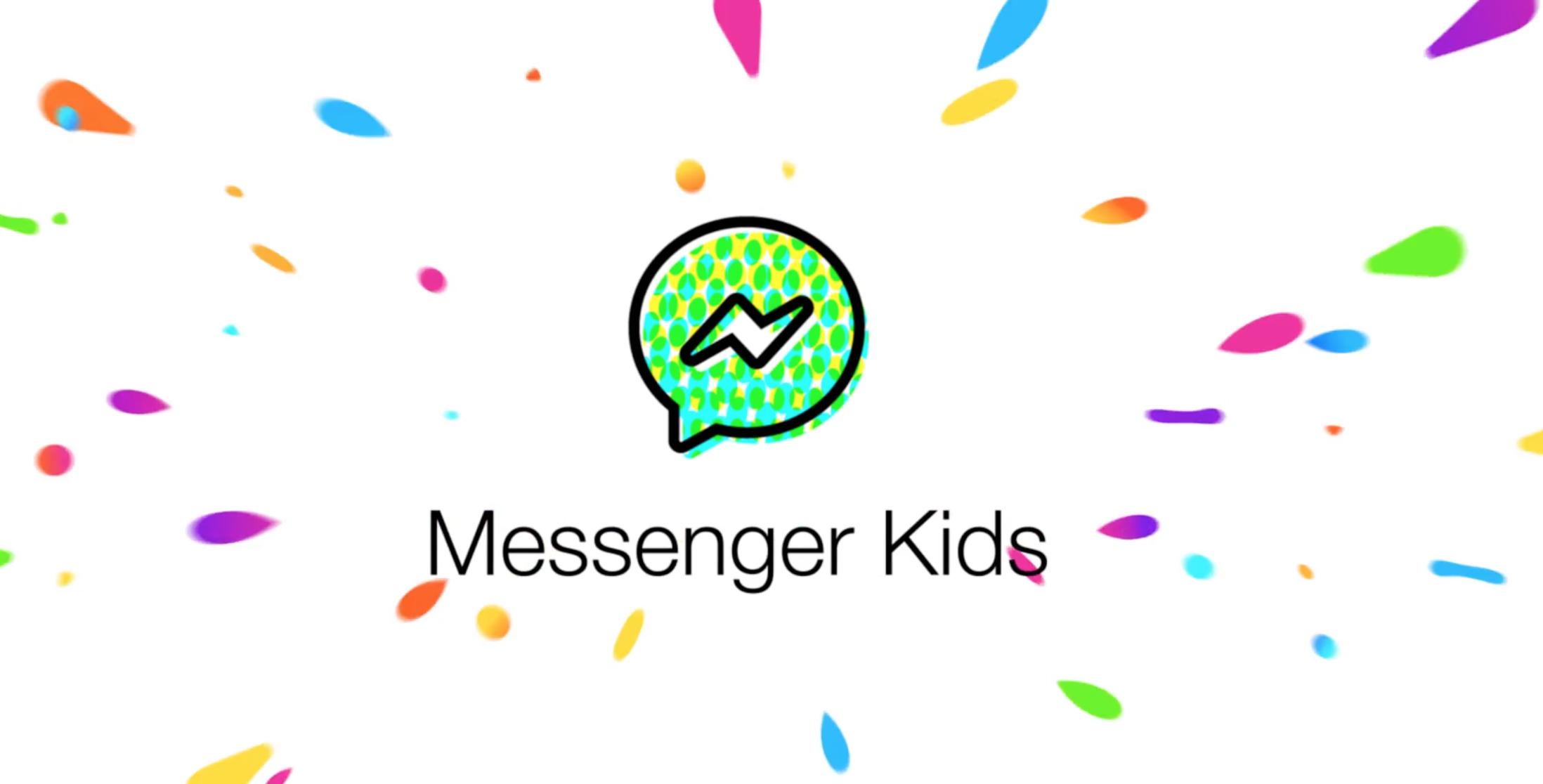 Llega a Argentina Messenger Kids, la versión para niños de la app ...
