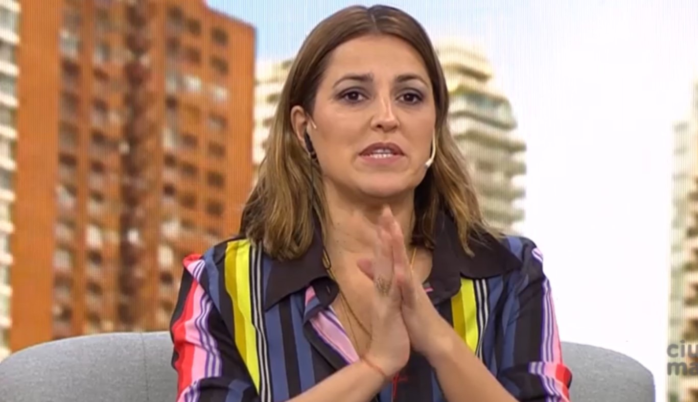 Maju Lozano