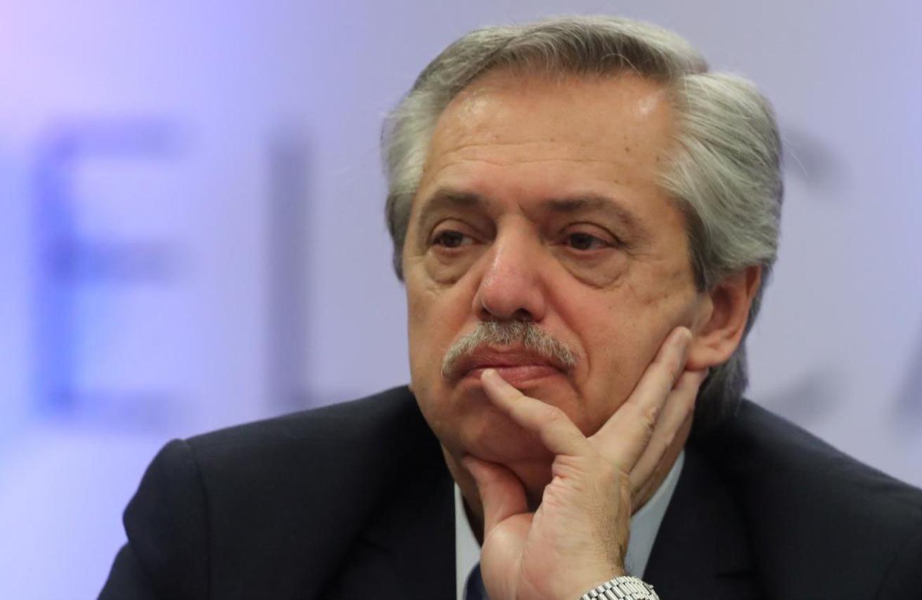 Encuesta: revelan malas noticias para Alberto Fernández - El Intransigente