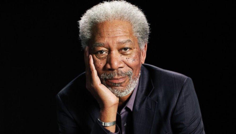 Morgan Freeman racismo