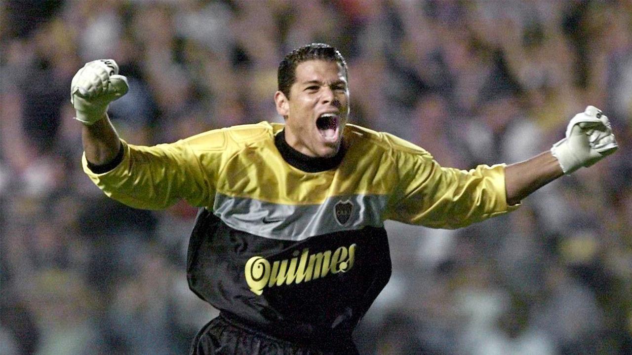 Oscar Córdoba