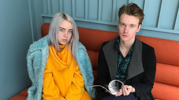 Billie Eilish y Finneas Britney Spears