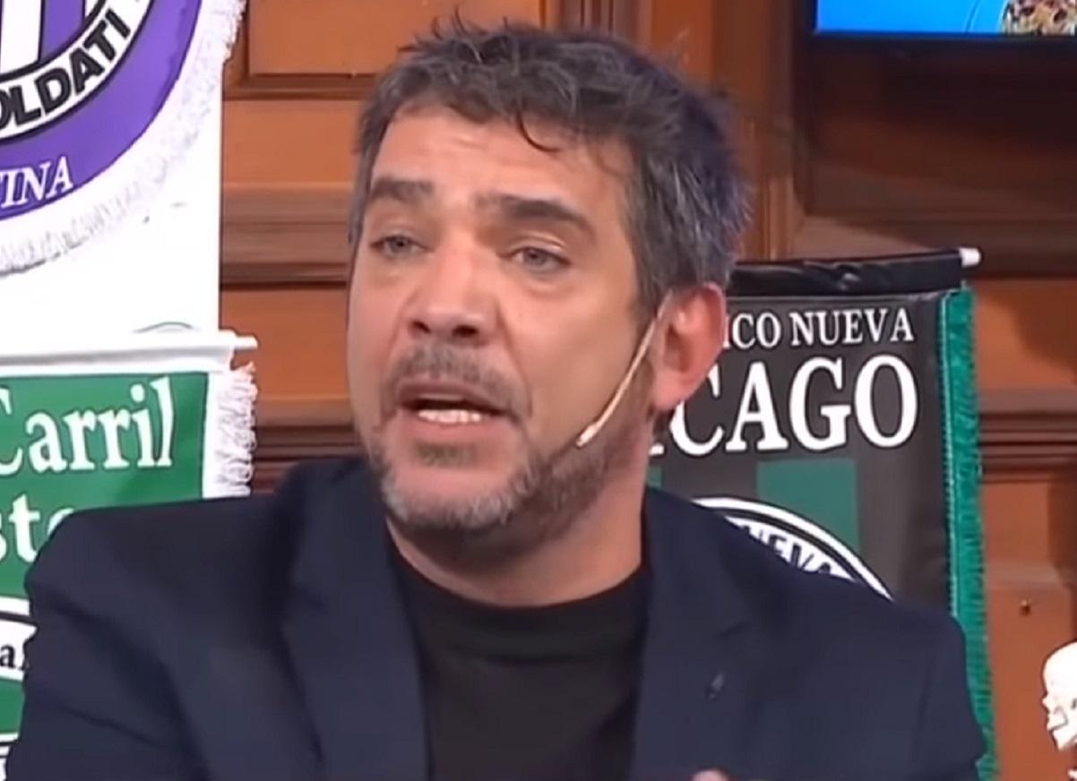Adrián Cormillot