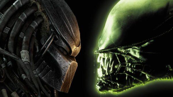 Alien-v-Predator Marvel