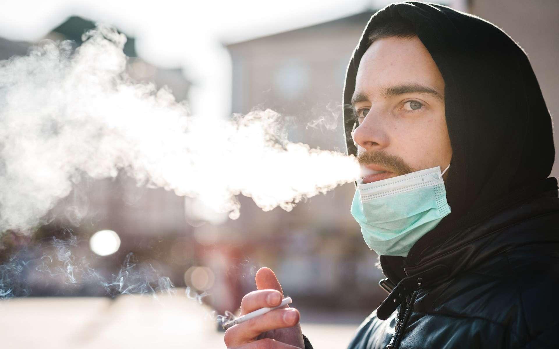 Turquía Fumar