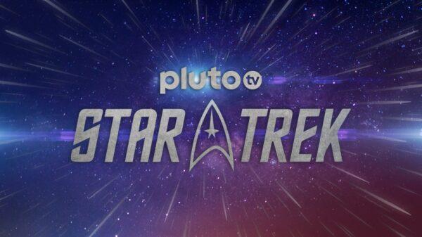 Star Trek en Pluto TV