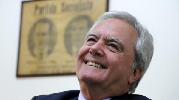 Federico Pinedo
