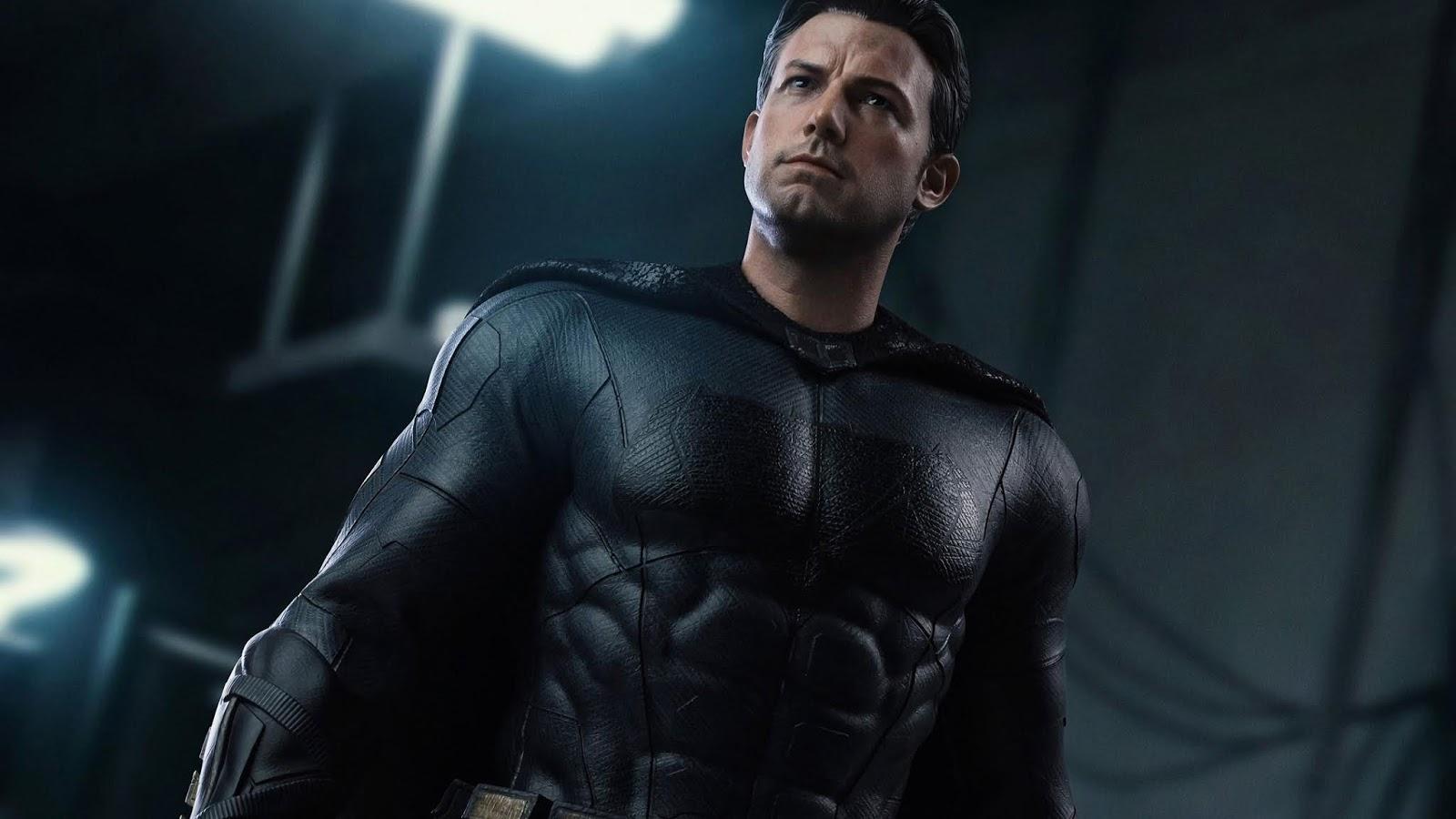 ¿Ben Affleck es el mejor Batman de la historia? - El ...