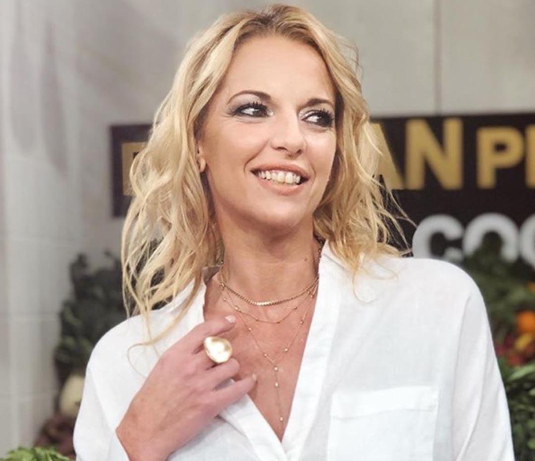 Carina Zampini recibió una pésima noticia, tras una tarde