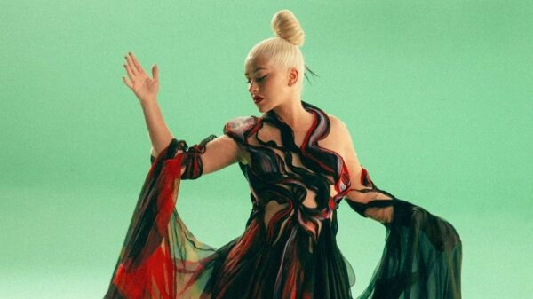 Christina Aguilera Disney Mulán