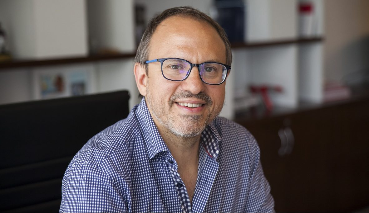Diego Valenzuela