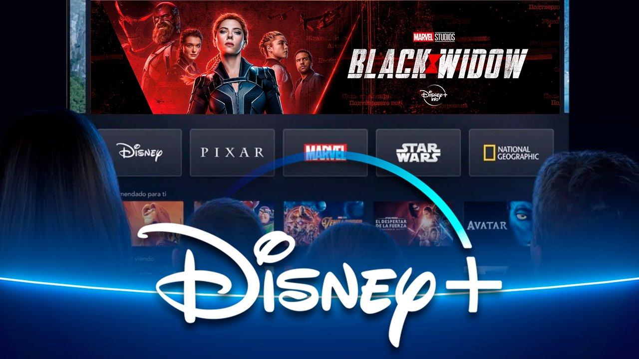 Disney Plus Latinoamérica