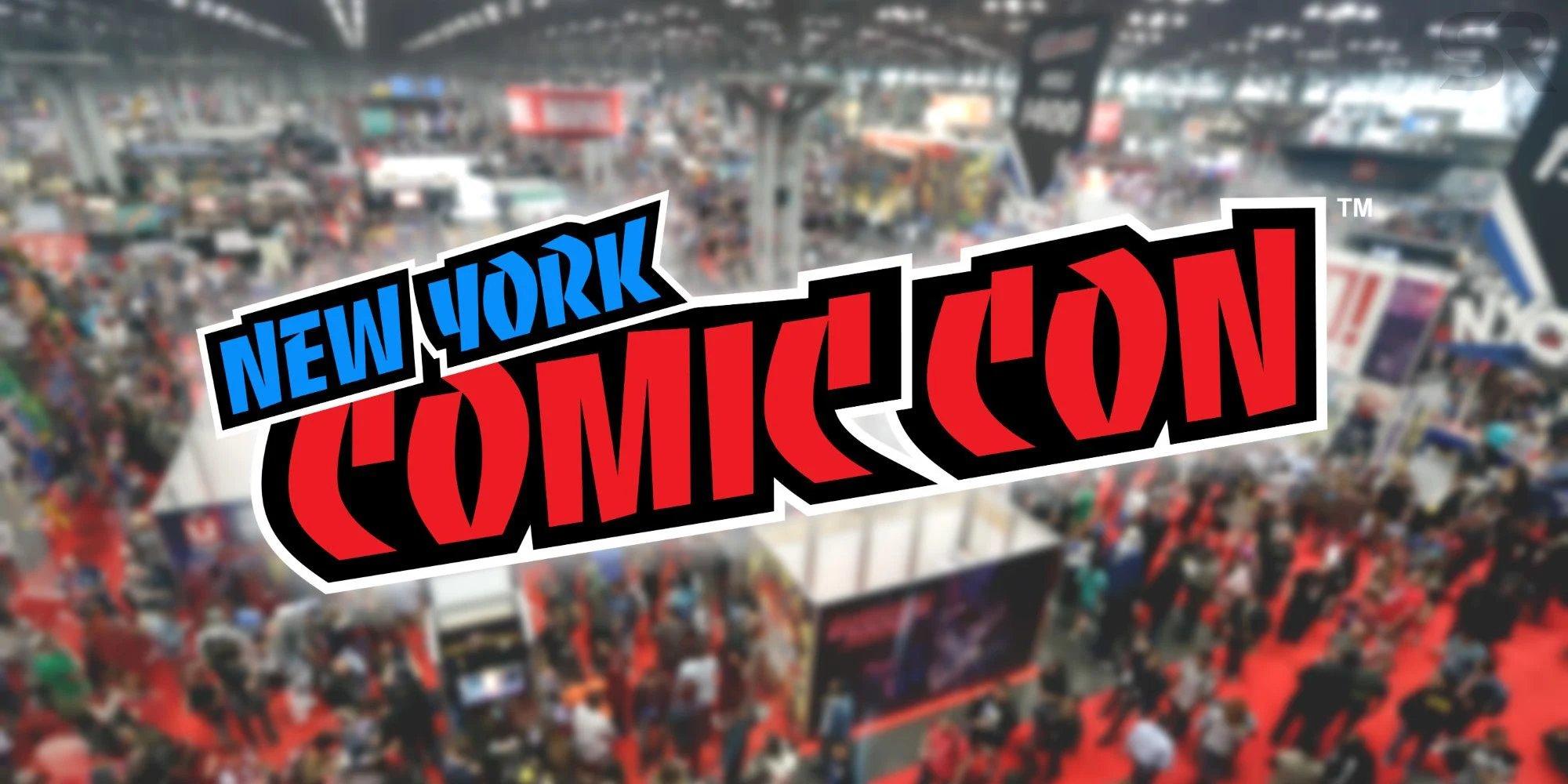 New York Comic Con Online