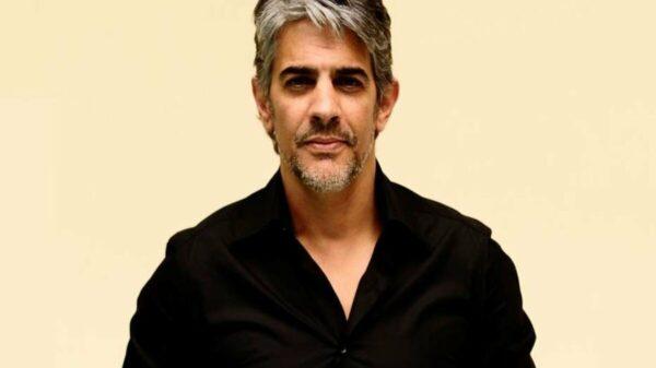 Pablo Echarri El Dipy