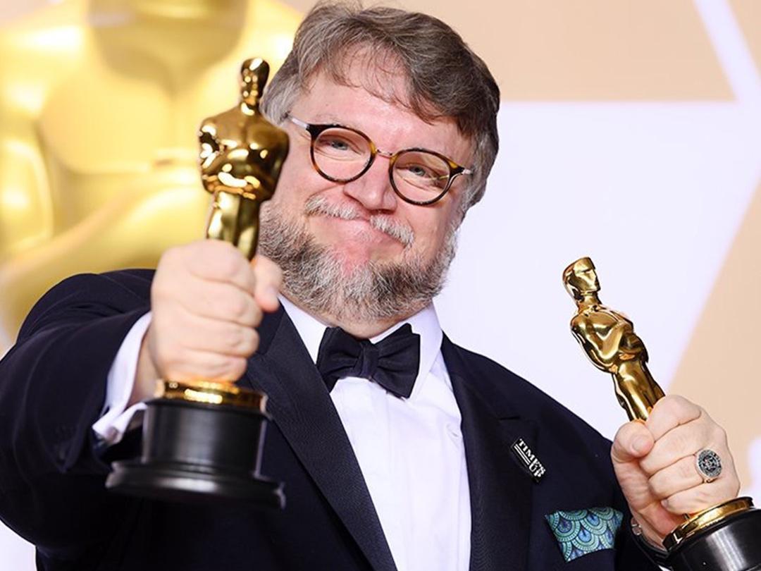 Guillermo del Toro Pinocho Netflix