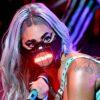 Lady Gaga tapabocas VMAs 2020