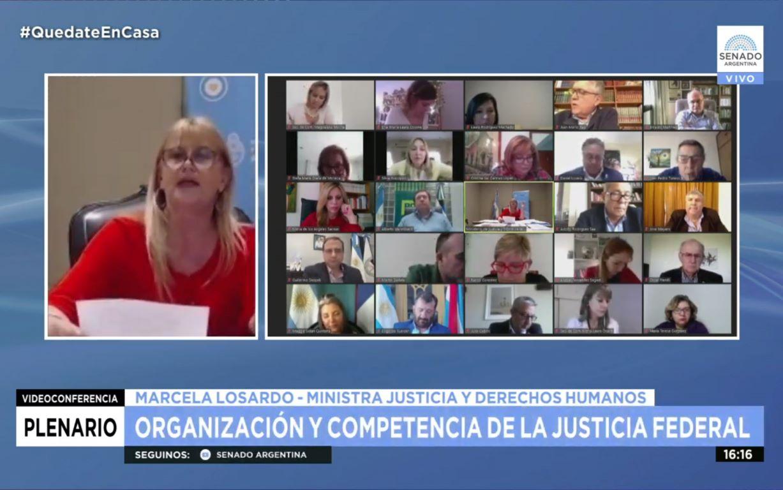 reforma judicial