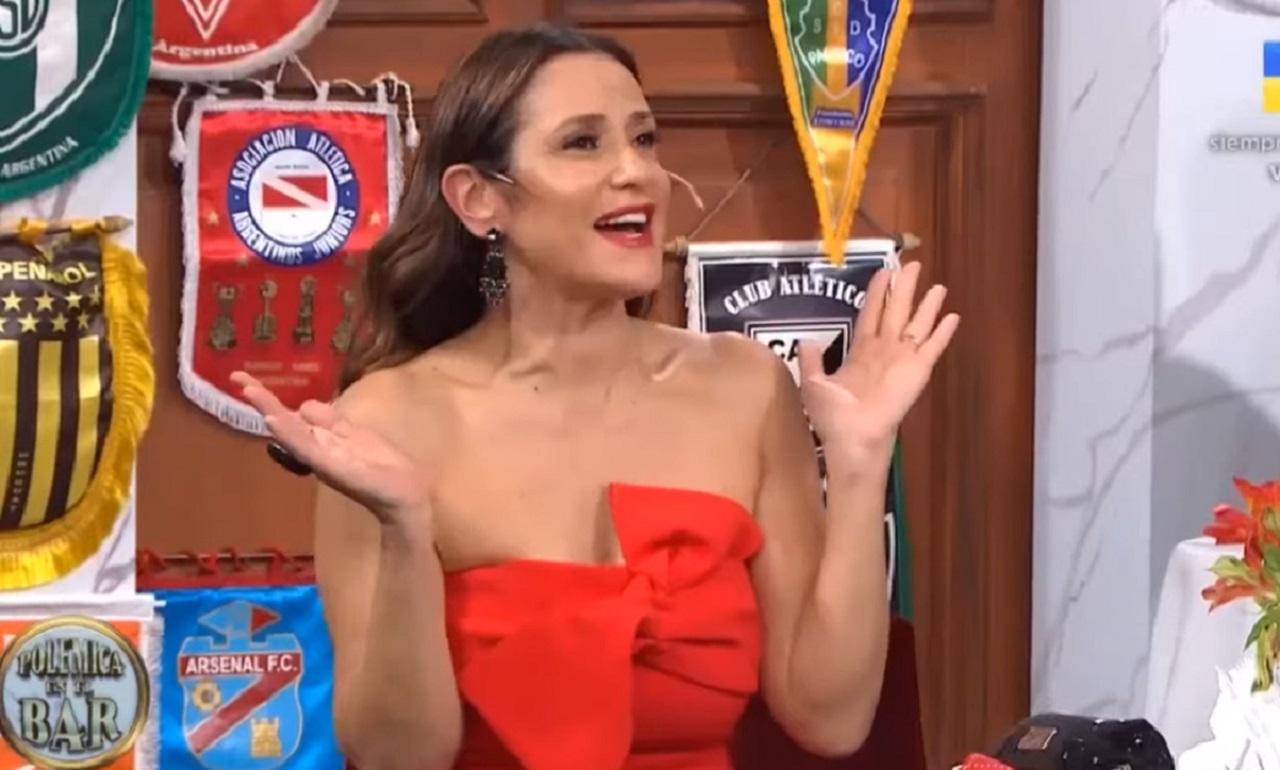 María Fernanda Callejón