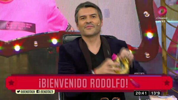 Rodolfo Iglesias