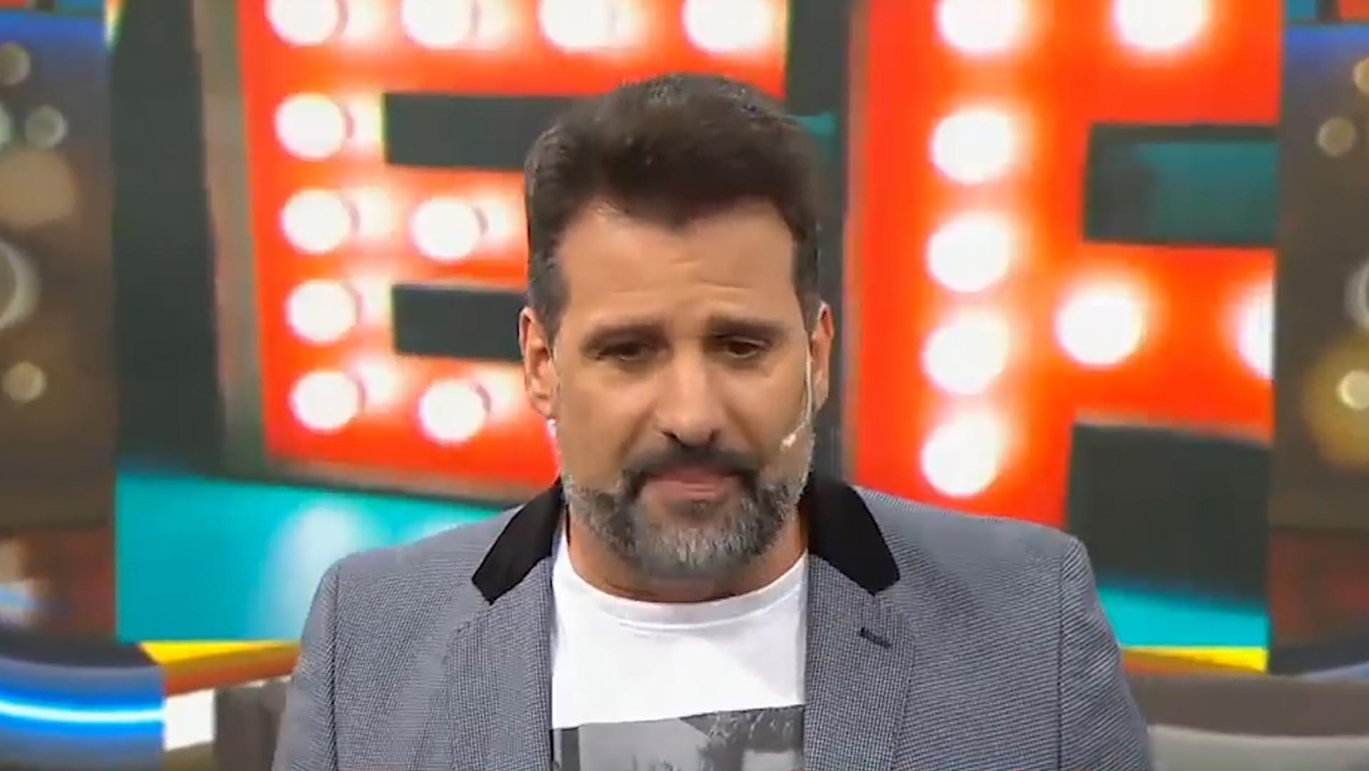 José María Listorti