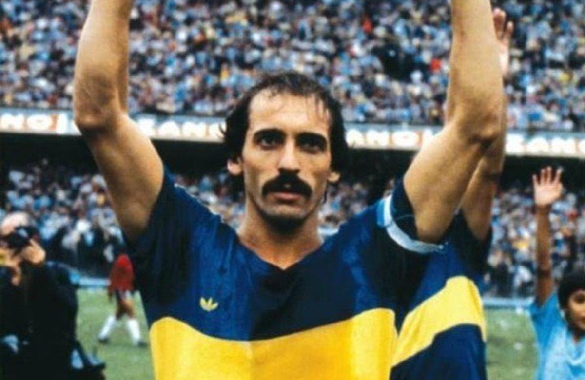 Vicente Pernía