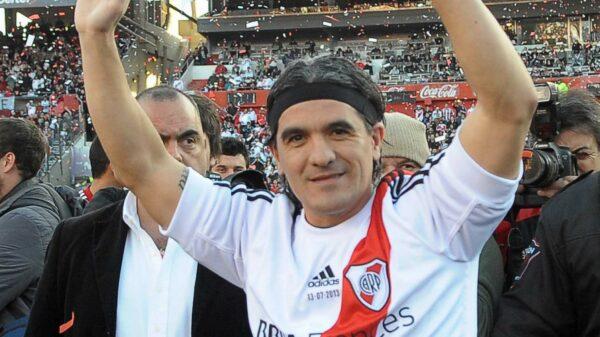 Ariel Ortega