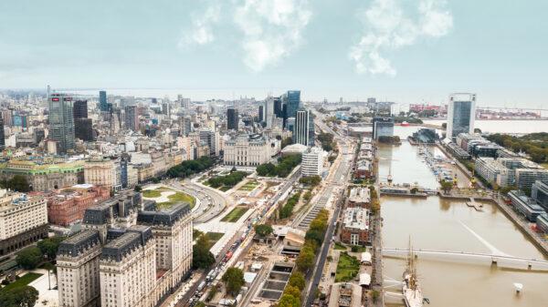 Ciudad de Buenos Aires
