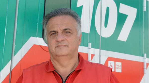 Alberto Crescenti