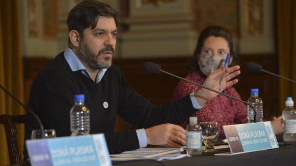 Gobierno bonarense
