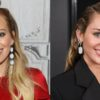 miley cyrus hilary duff