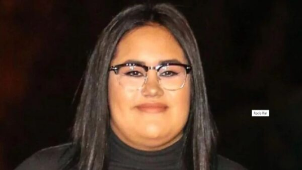 Rocío Rial