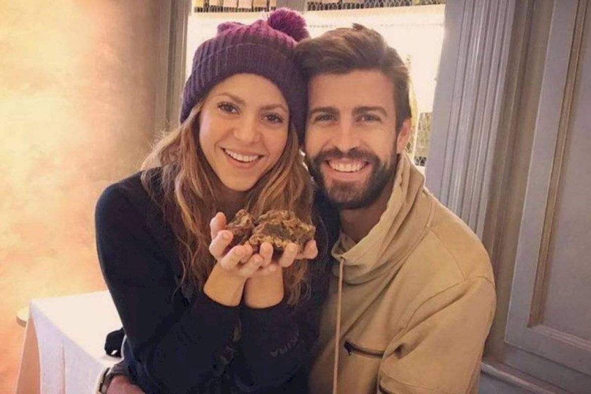 Shakira y Piqué celebran juntos sus cumpleaños: así fue el festejo de los  fans en redes - El Intransigente