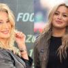 Yanina Latorre y Karina La Princesita