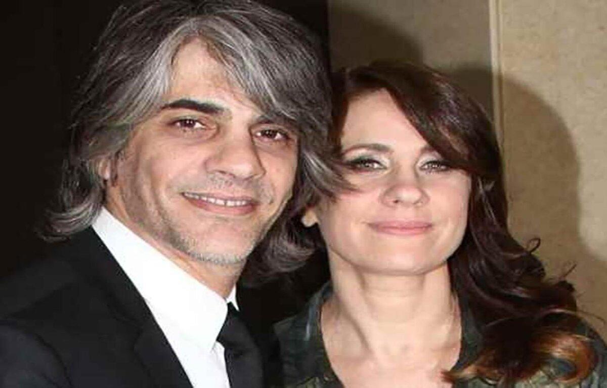 Nancy Dupláa y Pablo Echarri