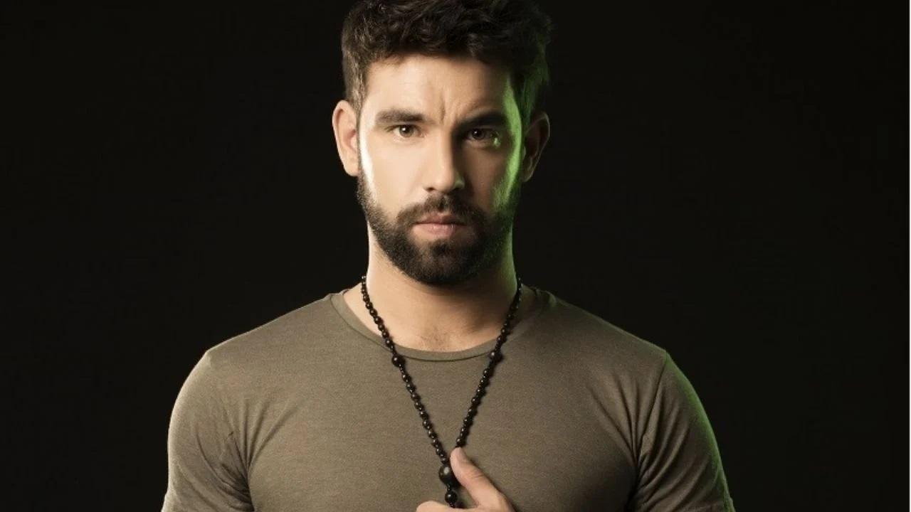 Agustín Sierra