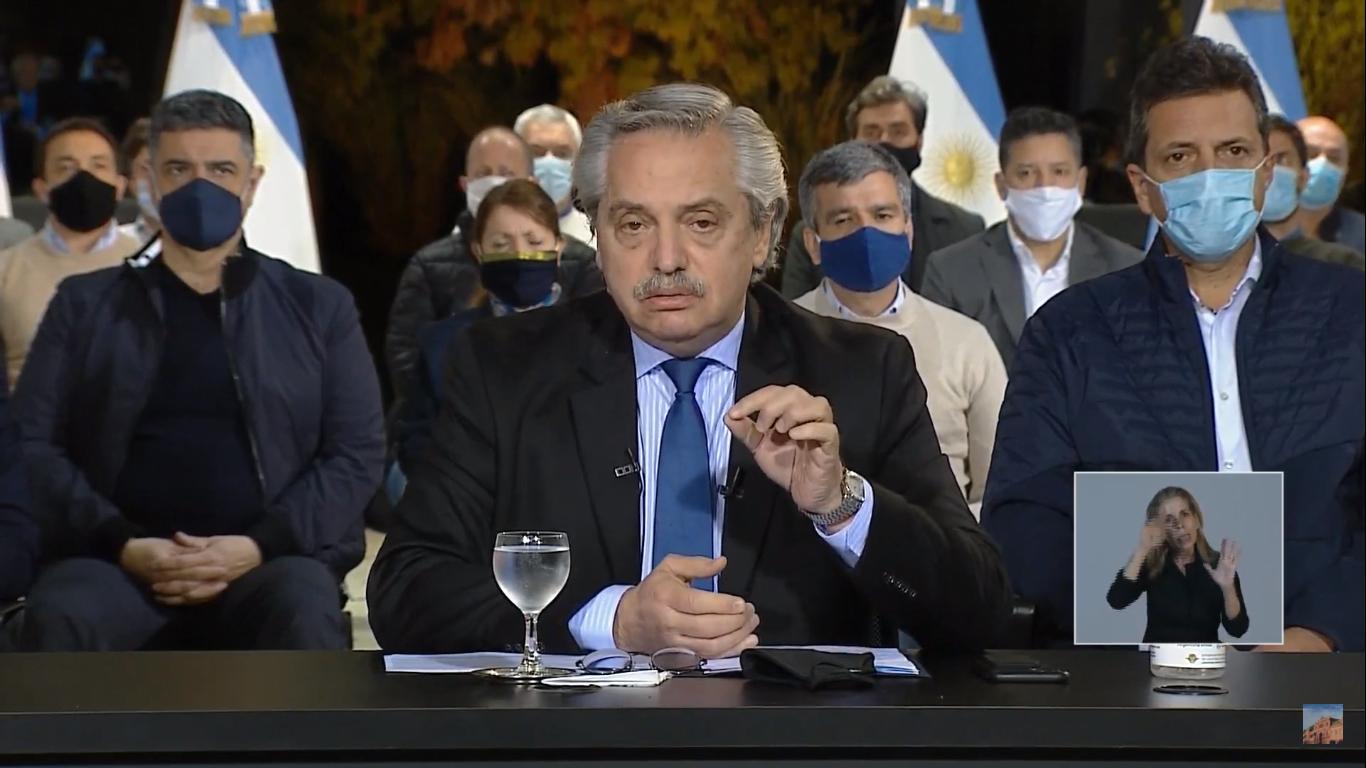 Alberto-Fernandez