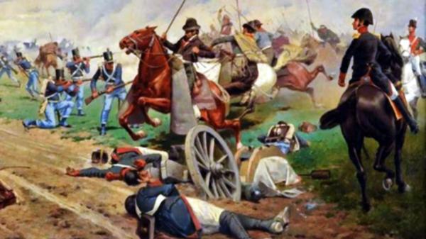 Batalla de Tucumán