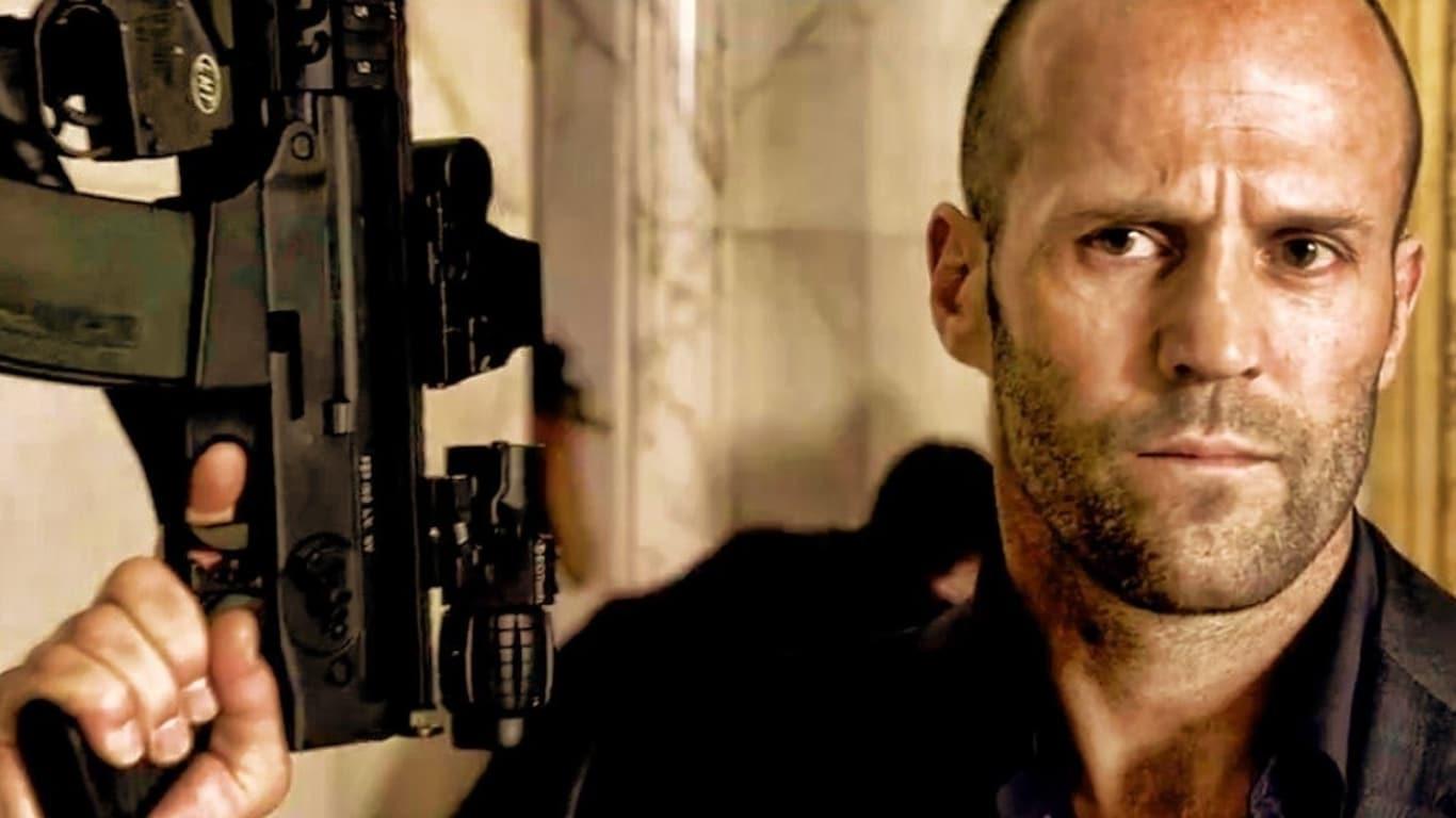 Five-Eyes Jason Statham