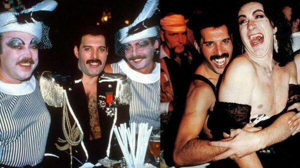 Freddie Mercury cumpleaños